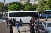 TURHAN AYVAZ - Mardin'de FETÖ Soruşturması