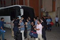 TURHAN AYVAZ - FETÖ Operasyonunda 14 Tutuklama