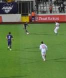İBRAHIM KAŞ - Türkiye Kupası 2. Tur
