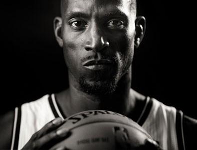 NBA efsanesi Kevin Garnett'ten parkelere veda