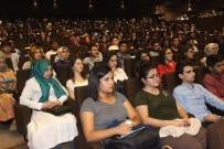 DEFNE SARıSOY - HKÜ Öğrencileri Defne Sarısoy İle Buluştu