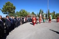 MEVLANA ÜNİVERSİTESİ - SÜ Beyşehir Ali Akkanat Kampüsü'nde Yeni Akademik Yıl Açılışı