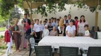 Dereceye Giren Öğrenciler Bilgisayarla Ödüllendirildi