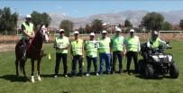 KURBAN TİMİ - Erzincan'da Kaçan Kurbanlar Drone İle Yakalanacak
