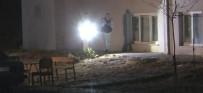 MİLLETVEKİLİ DANIŞMANI - Başkent'te akraba kavgası ölümle sonuçlandı