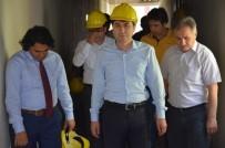 Kozaklı Fizik Tedavi Ve Rehabilitasyon Hastanesine 76 Ek Yatak Yapılıyor