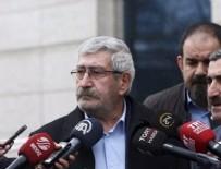 CELAL KILIÇDAROĞLU - AK Parti: Üyeliğe kabul etmeyeceğiz