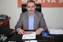 KEMALIZM - Eğitim Birsen Malatya 1 No'lu Şube Başkanı Kerem Yıldırım Açıklaması
