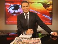 İETT OTOBÜSÜ - Haber spikeri Caner Karaer kaza geçirdi