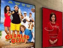 TUVANA TÜRKAY - Bu hafta 7 film vizyona girecek