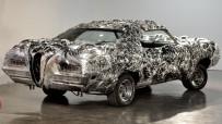 3D yazıcı ile üretilen ilk otomobil satıldı