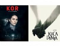 ZEKI DEMIRKUBUZ - Rotterdam Film Festivali'nde 2 Türk filmi
