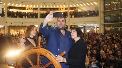 'Olanlar Oldu' Filminin Galası Antalya'da Yapıldı