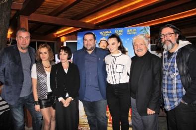 Ata Demirer Vizyona Giren Türk Filmleri İçin 'Herkes Nasibini Yer' Dedi