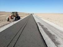 Emirgazi'ye 8,1 Milyon Liralık Mahalle Yolu Yatırımı