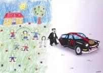 AYDIN DOĞAN VAKFI - Ödüllü Karikatürler Adana'da