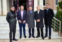 CELAL KILIÇDAROĞLU - Celal Kılıçdaroğlu'na vasi davası