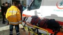 Konya'da Öğrenci Servisi Devrildi Açıklaması 2 Ölü, 42 Yaralı