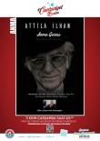 YÜCEL ARZEN - Attila İlhan Maltepe'de Anılacak