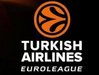 EFES PILSEN - THY Avrupa Ligi'nde 2 Türk takımı