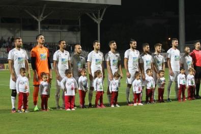 Fethiyespor'da Kadrodaki Tüm Futbolculara Para Cezası