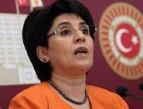 LEYLA ZANA - Leyla Zana beraat etti