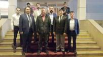 AK PARTİ İL BAŞKAN YARDIMCISI - Edirne Şahi Spor Kulübü 2 Yaşında