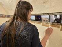 MURATHAN MUNGAN - 13 metrekarelik alanda 'sınırsız' sanat