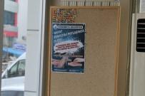 Cihanbeyli'de 'Askıda Ekmek' Uygulaması Devam Ediyor