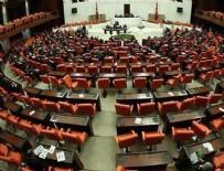 TBMM GENEL KURULU - Çok tartışılan yasa Meclis'ten geçti