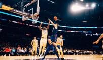 CHESAPEAKE ENERGY - Los Angeles Derbisi Clippers'ın