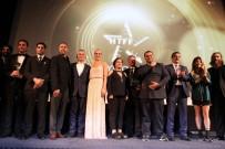 BÜŞRA PEKİN - 'Hollywod Türk Film Festivali' Sona Erdi