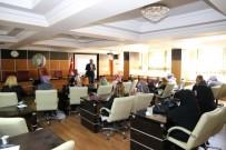 KOSGEB - Adıyaman Belediyesinden İş Kurmak İsteyen Kadınlara İmkan