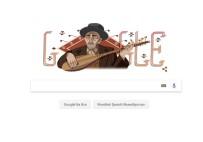 DOODLE - Sivas Unuttu, Google Hatırlattı