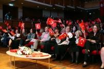 DÜNYA GÜZELİ - Cumhuriyet'in Öncü Kadınları Konak'ta Anıldı