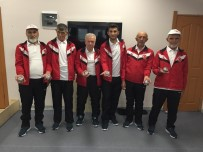 Şavşatlı Yaşlılar Bocce Türkiye Finali'nde Şampiyonluk İçin Muğla'ya Gitti