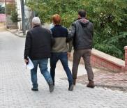 Elazığ'da PKK Ve FETÖ Operasyonu Açıklaması 15 Gözaltı