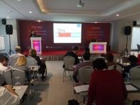 ÖNDER ERGÖNÜL - Türkiye'de Aşırı Antibiyotik Kullanımı Masaya Yatırıldı