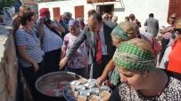 Gömeç' De Aşure Hayrı