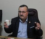 GARABET - Edirne'de Üreticilerden Süt Fiyatlarına Tepki