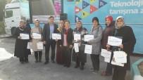 SKYPE - AK Parti Kadın Kolları'nda Teknoloji Seferberliği