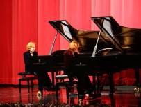 CLAUDE DEBUSSY - Güher Ve Süher Pekinel'den 'Çocuk Orkestrası' Yararına Konser