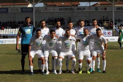 TFF 2. Lig Açıklaması Fethiyespor Açıklaması  1 - Kırklarelispor Açıklaması 2