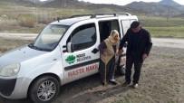 Hozat Belediyesi, 100'Ün Üzerinde Hastanın Naklini Sağladı