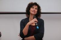 PELIN ESMER - 'İşe Yarar Bir Şey' Filmi Malatya'da Gösterildi