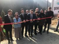 ORHAN AKTÜRK - Şehit Eren Bülbül'ün anısına hatıra ormanı oluşturuldu