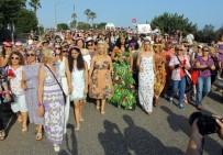 AYŞEGÜL ALDİNÇ - Antalya'ya Kadın Eli Değecek