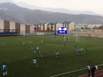 62 Pertekspor Açıklaması0 Yeşilyurt Belediyespor Açıklaması 0