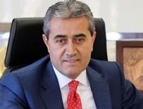İETT - İETT Genel Müdürü Arif Emecen görevden alındı