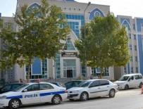 Kırşehir'de başhekim ByLock'tan tutuklandı